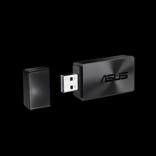 AC1300M USB 双频无线网卡