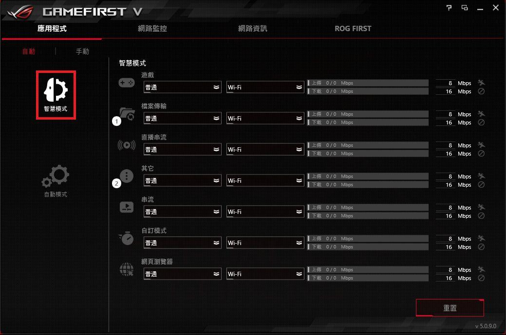 GameFirst V 介绍