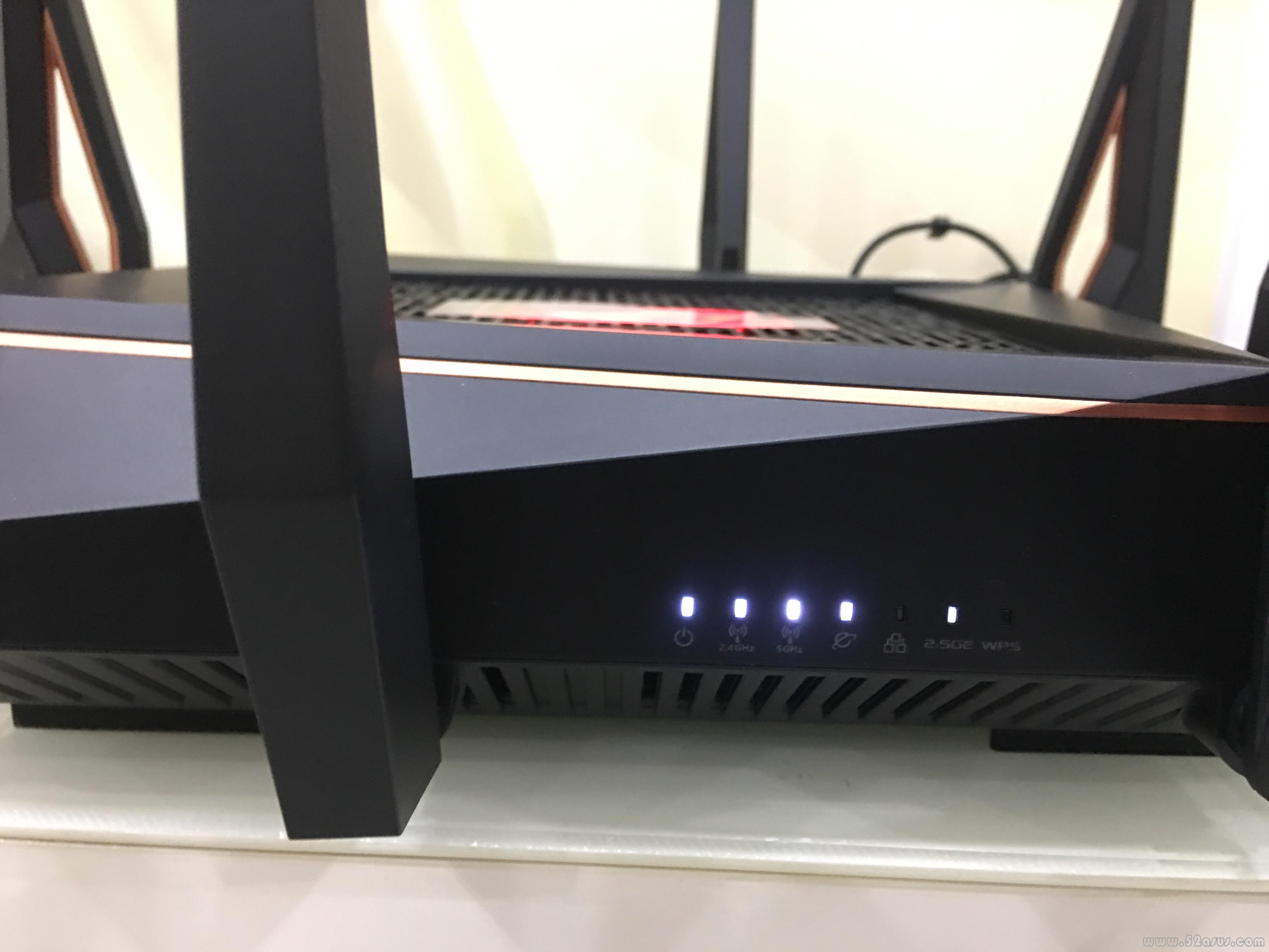 速速围观,全网首个随手拆GT-AX11000的出现了