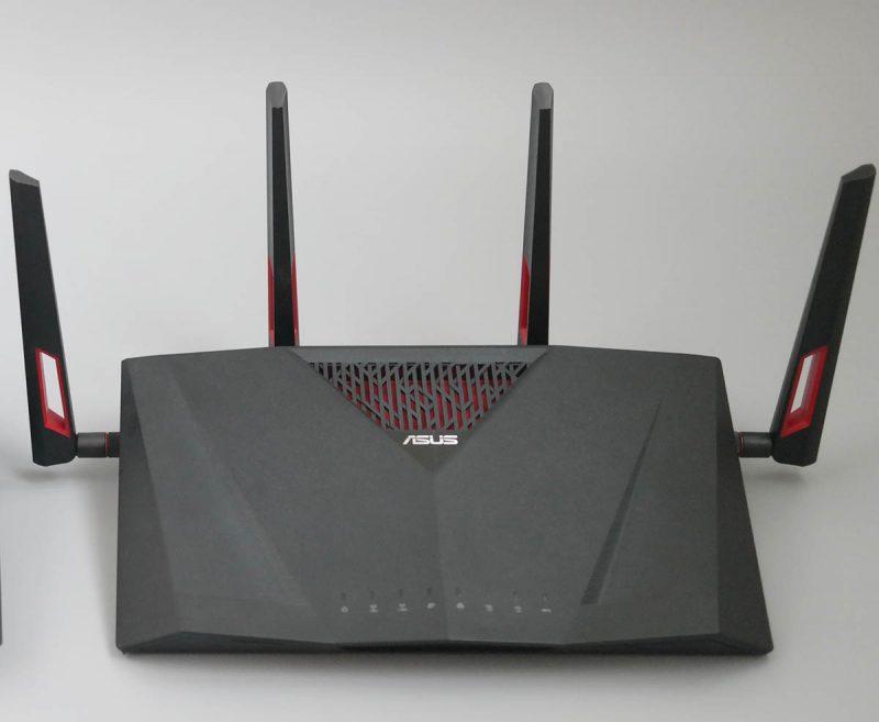 转载: 华硕AC88U链路聚合和5-6网口共享1G带宽测试