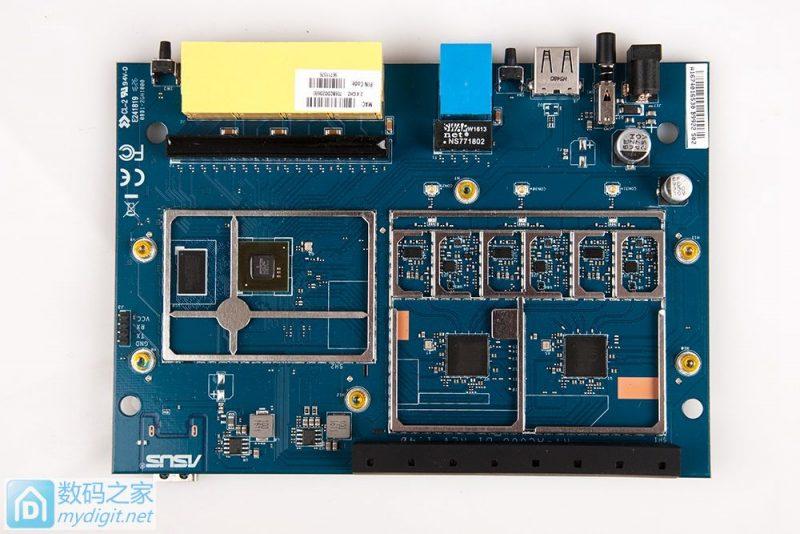 AC66U B1 chip
