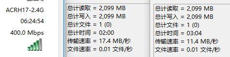 C 2.4G AC88
