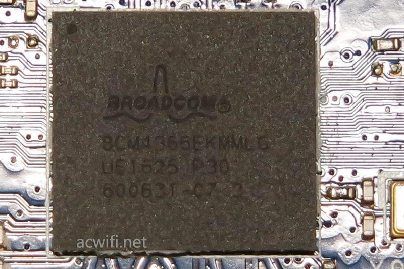 AC88U BCM4366E