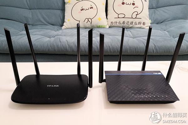 中小户型上网利器——华硕RT-ACRH17 无线路由器评测体验