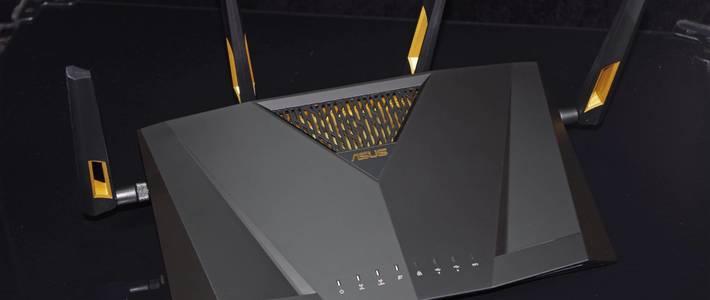 转载:第六代WiFi技术,路由先行,华硕RT-AX88U电竞路由
