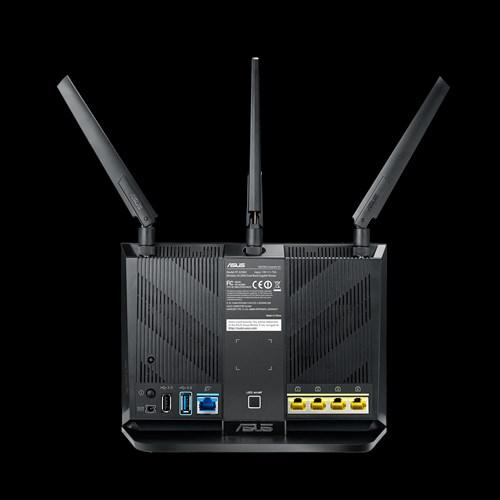 RT-AC86U 产品图库