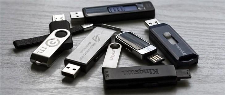 微软承认没多少用户手动删除USB设备,Win10中现可直接拔掉