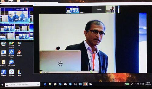 5G网络跨国直播心脏手术:画面清晰无卡顿
