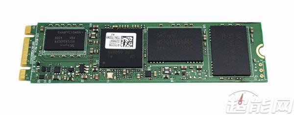 TLC/QLC硬盘的死结 SSD为什么会掉速?