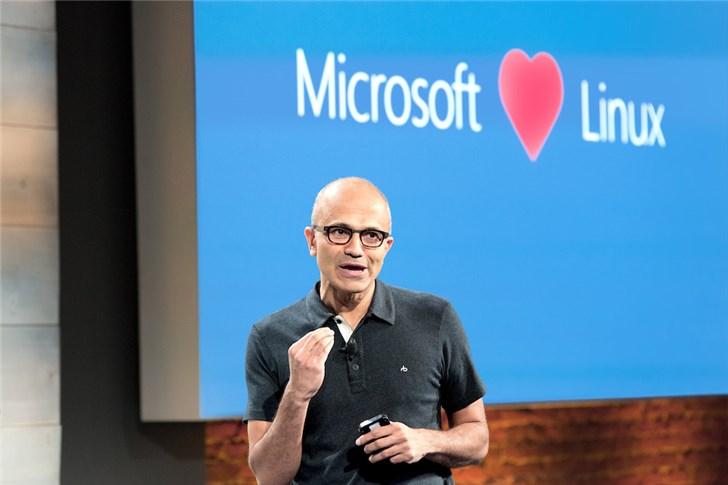 堪称最大Linux发行版:微软Windows 10将直接内置Linux完整内核