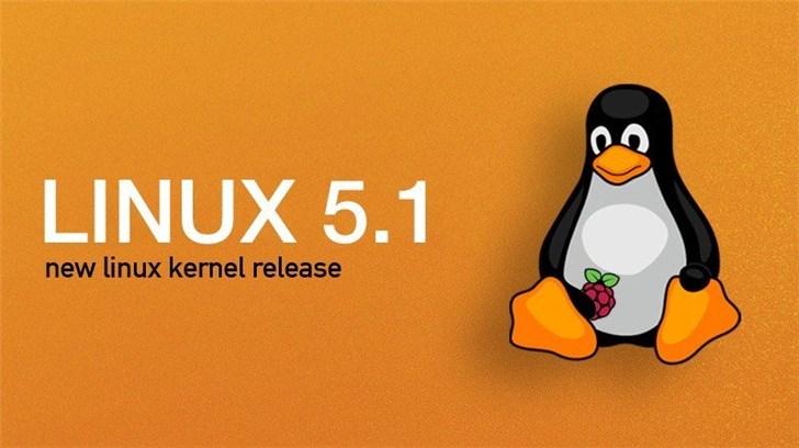 Linux Kernel 5.1内核正式版发布