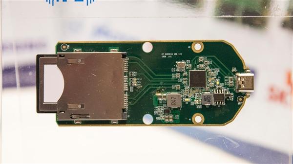 瑞昱宣布PCIe 4.0 SSD主控:明年三季度才会上市