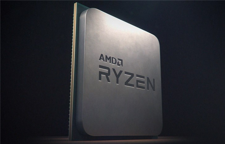 AMD R5 3500曝光:6核6线程,32MB三级缓存