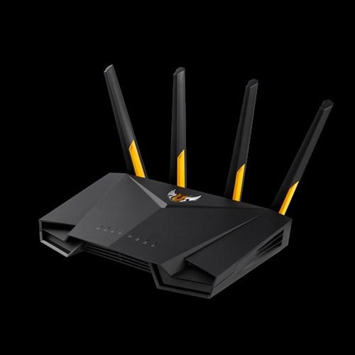华硕TUF-AX3000 Wi-Fi 6电竞特工路由