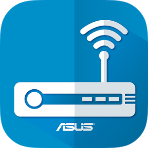 Android ASUS Router v1.0.0.3.18