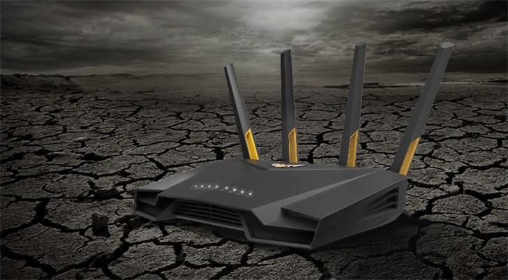 华硕AX3000路由器上架:Wi-Fi 6+博通三核,1299元