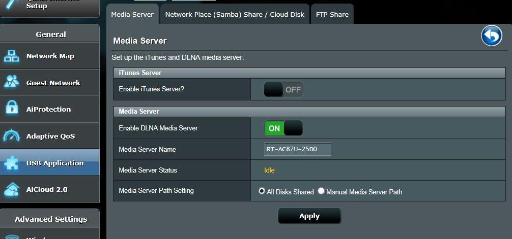 [USB 应用] 介绍服务器中心