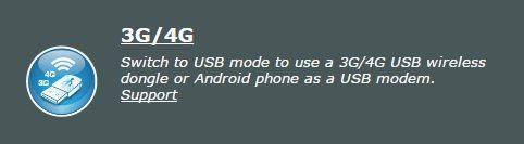[USB 应用] 介绍 3G/4G