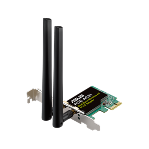 ASUS PCE-AC51 驱动程序 2024.0.4.208