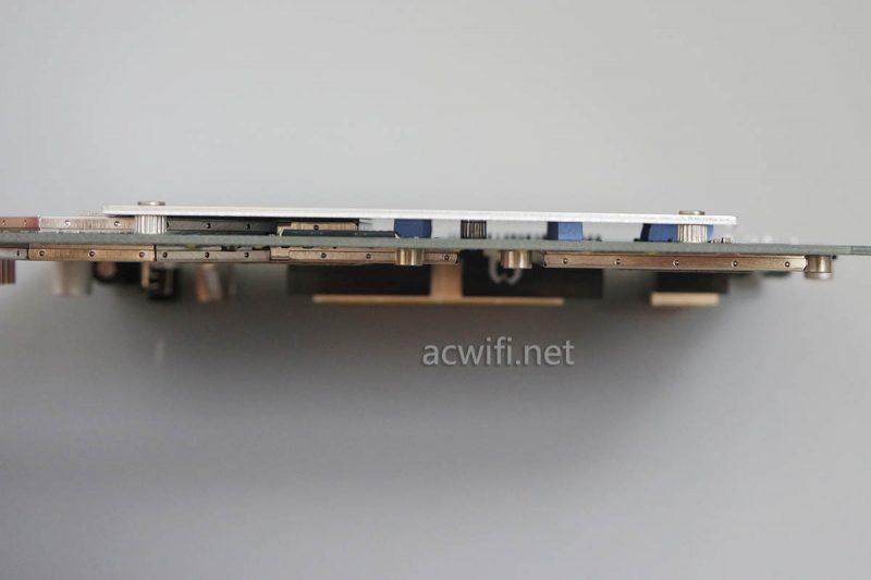 华硕TUF-AX3000拆机
