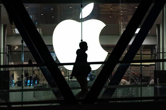 苹果、博通被判因Wi-Fi专利侵权支付11亿美元损失赔偿