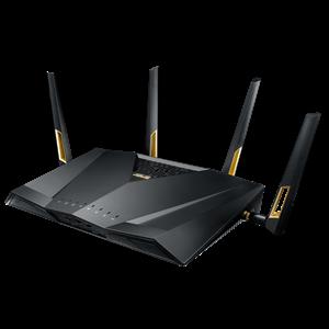 ASUS RT-AX88U 固件版本 3.0.0.4.384.8018