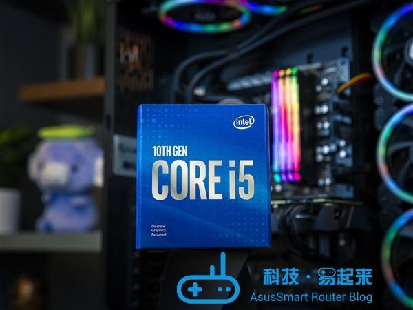 价格惊喜!Intel 32款十代桌面酷睿正式发布:10核冲上5.3GHz