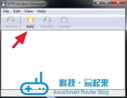 [VPN] 如何在Windows上使用 IPSec VPN 连接