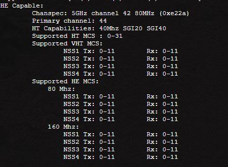 5G无线参数 开刺客模式