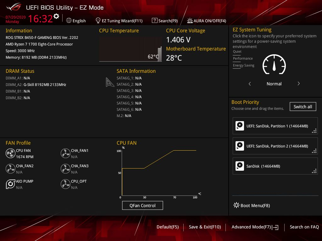AMD主板如何在bios下开启虚拟化功能?