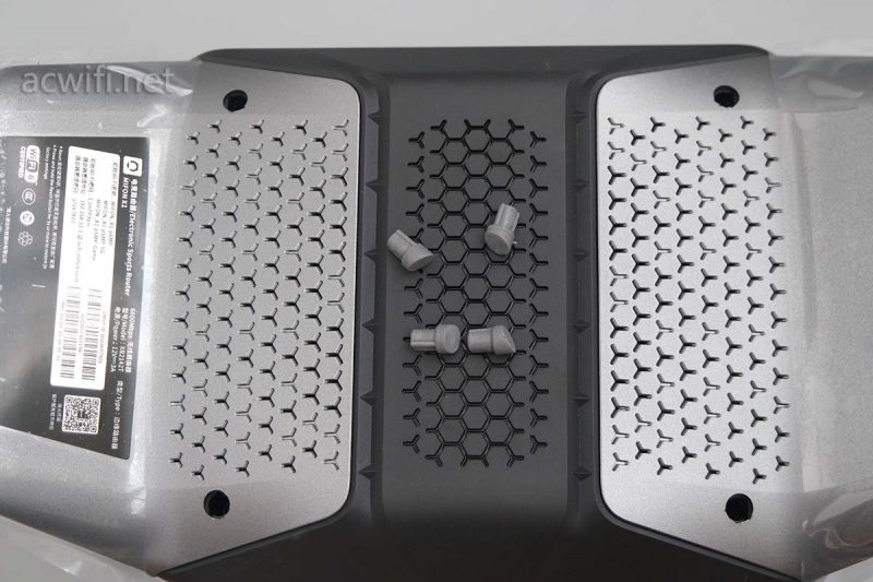 MIFON X1拆机