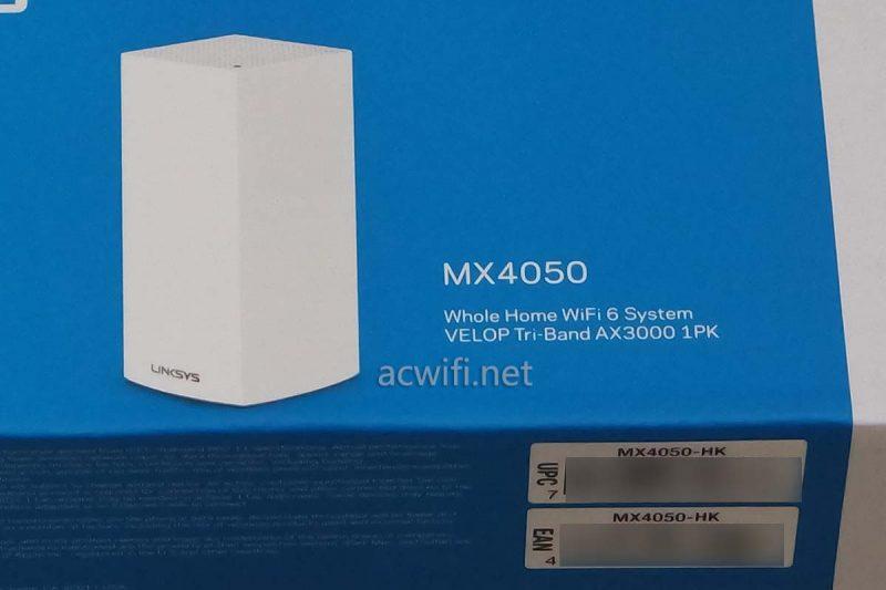 LINKSYS MX4050拆机(也就是MX4200)