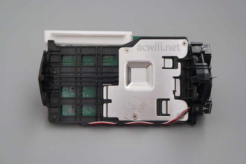 MX4200拆机MX4050