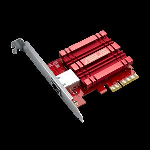 ASUS XG-C100C 驱动版本 5.0.2.0